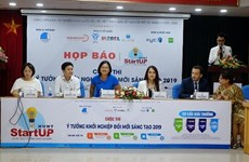 Emprendedores vietnamitas en turismo competirán por premios valiosos