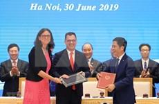 Acelera Tratado de Libre Comercio con la UE traslado de fábricas a Vietnam, según analistas