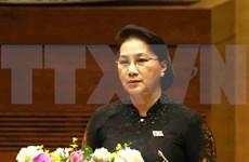 Próxima visita de presidenta parlamentaria de Vietnam a China consolidará confianza política bilateral