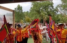 Festival de Vietnam en Francia promueve cultura de la nación indochina