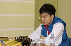 Gana jugador vietnamita Copa Asiática de Ajedrez sub-20