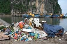 Sector turístico de Vietnam lucha contra residuos plásticos