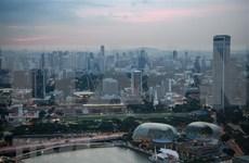 Aumentan precios de las viviendas en Singapur