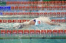 Participa Vietnam en XVIII Campeonato Mundial de Natación en Corea del Sur