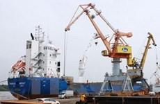 Invierte  grupo de negocios japonés Sumitomo en sector portuario de Vietnam