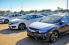 Suben ventas de vehículos en Vietnam en primer semestre de 2019