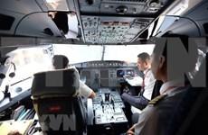 Cooperan grupo vietnamita Vingroup y empresa canadiense para formación de pilotos