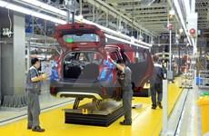 Perspectivas en la industria automotriz de la ASEAN