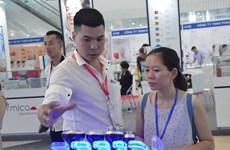 Inauguran en Vietnam Exhibición Internacional de Productos Farmacéuticos