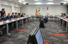 Promueven Vietnam y México cooperación económica