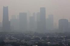 Proyectan en Indonesia reducir con lluvia artificial la contaminación atmosférica de la capital