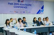 Efectúan en Vietnam simposio sobre Administración Fiscal en Asia-Pacífico