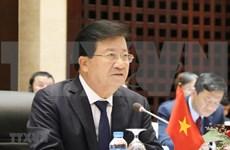 Realiza vicepremier de Vietnam visita a Tanzania