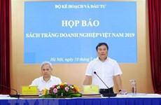 Publican Libro Blanco sobre Empresas de Vietnam 2019
