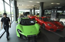 Prohibirá Tailandia la importación de automóviles usados