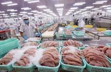 Alcanzan exportaciones vietnamitas de productos marítimos cuatro mil millones de dólares