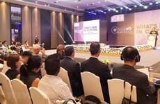 Vietnam, importante mercado de sector algodonero de Estados Unidos