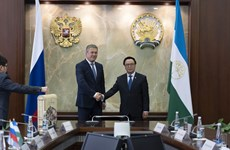 Baskortostán desea impulsar cooperación multifacética con Vietnam
