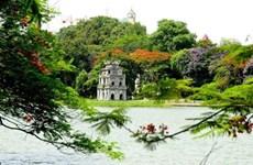Destacan integración y desarrollo de Hanoi como Ciudad por la paz