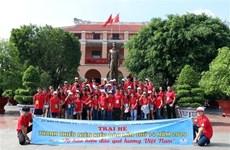 Inauguran campamento de verano para jóvenes vietnamitas residentes en ultramar