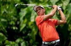 Acogerá Vietnam torneo sudesteasiático de golf amateur
