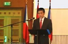 Estrechan Vietnam y Unión Europea lazos diplomáticos