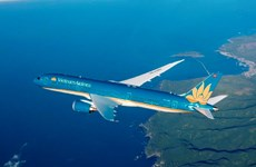 Registra Vietnam Airlines altos ingresos en primer semestre de 2019