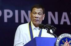 Firma presidente de Filipinas  ley contra ataques y acosos sexuales