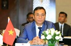 Asume Vietnam presidencia del Comité de Competiciones de la Confederación Asiática de Fútbol