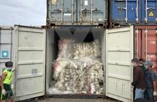 Devolverá Camboya cargamentos de basura a Estados Unidos y Canadá