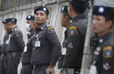 Aprueba nuevo Gobierno  de Tailandia 12 políticas urgentes