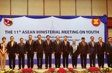 Promueven papel de jóvenes en construcción de la ASEAN