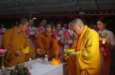 Celebran en Vietnam gran réquiem en homenaje a héroes y mártires