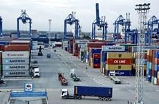 Alcanzan empresas vietnamitas con inversión extranjera superávit de 15 mil millones de dólares