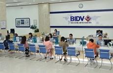 Invertirá empresa surcoreana fondo multimillonario en banco vietnamita BIDV