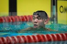 Obtiene nadador vietnamita boleto para los Juegos Olímpicos 2020