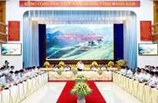 Insta premier vietnamita a prestar atención al bienestar social en región montañosa del norte