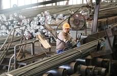 Ingresa Vietnam más de dos mil millones de dólares por exportaciones de acero en primer semestre de 2019
