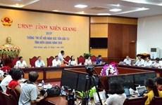 Celebrarán Conferencia de Promoción de Inversiones en provincia vietnamita de Kien Giang