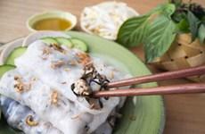 Figura Hanoi entre destinos gastronómicos más atractivos en mundo