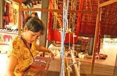Anuncian próxima celebración del V Festival de Seda y Brocado en Vietnam
