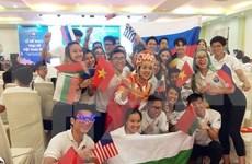 Concluye Campamento Veraniego de Vietnam para jóvenes residentes en el exterior