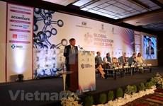 Sube Vietnam en ranking global de Innovación