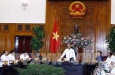 Pide premier vietnamita desarrollar infraestructura en zonas económicas clave