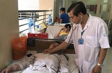 Finaliza Vietnam estudio sobre vacuna contra dengue