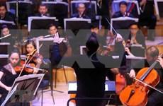 Interpretarán en Ciudad Ho Chi Minh obras de música clásica rusa