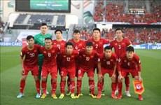 Ocupa Vietnam el puesto 97 en rangking mundial de fútbol