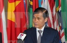 Vietnam y Estados Unidos comparten experiencias de auditoría