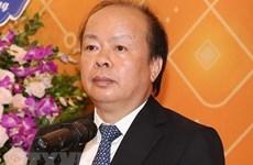 Aplican medida disciplinaria a viceministro de Finanzas de Vietnam