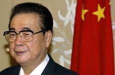 Manifiesta Vietnam solidaridad con China por fallecimiento de expremier Li Peng
